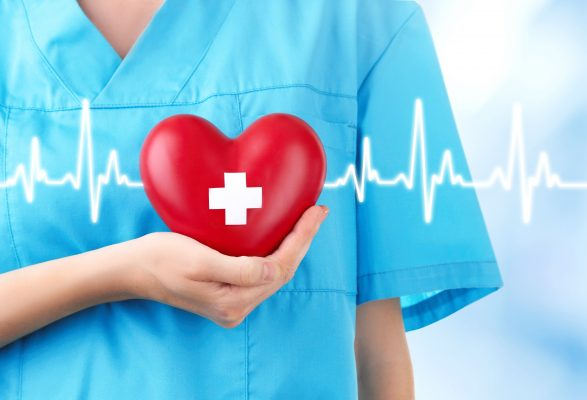 Kardiolog online, teleporada z e-receptą